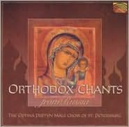 Orthodox Chants from Russia