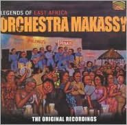 Legends of East Africa: The Original Recordings