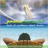 Jamaica Farewell: Best Of Caribbean Steeldrums