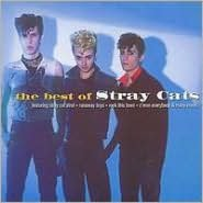 The Best of the Stray Cats [Camden]