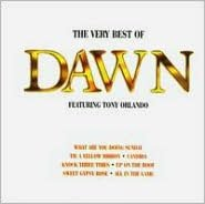 The Very Best of Dawn Featuring Tony Orlando