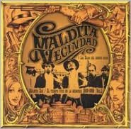 Maldita Sea, Vol. 1: 1989-1999