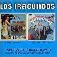 Discografia Completa, Vol. 8: Agua Con Amor/Te Lo