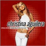 Christina Aguilera [EU Import Bonus CD]