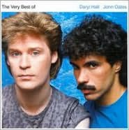 The Very Best of Daryl Hall & John Oates [Australia]