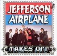 Jefferson Airplane Takes Off [France Bonus Tracks]