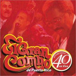 40 Aniversario, 1962-2002 [RCA International]