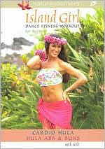 Island Girl Dance Fitness Workout: Hula - Cardio