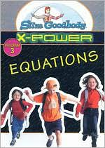 Slim Goodbody X-Power: Equations [Abduction]