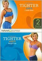Tamilee Webb: Tighter Assets - Cardio Blast/Weight Loss