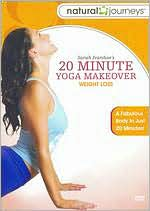 Sara Ivanhoe: 20 Minute Yoga Makeover - Weight Loss