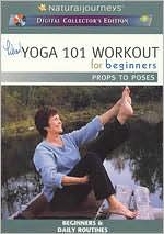 Lilias! Yoga 101 Workout - Props to Poses