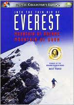 Into the Thin Air of Everest: Mountain of Dreams, Mountain of Doom