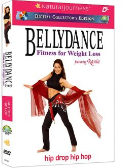 Bellydance Fitness for Weight Loss: Hip Drop Hip Hop