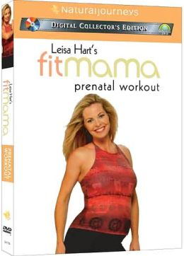 Leisa Hart - FitMama Prenatal Workout