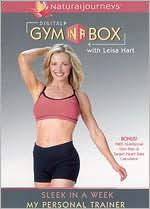 Digital Gym in a Box with Leisa Hart