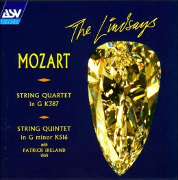 Mozart: String Quintet No. 4, String Quartet No. 14