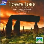 Love's Lore: 18 Folk Melodies