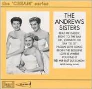 The Andrews Sisters [ASV/Living Era]
