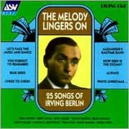Melody Lingers On: 25 Songs (Recorded 1924-1946)
