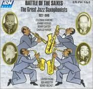 The Battle of the Saxes [ASV/Living Era]
