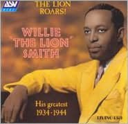 Lion Roars: His Greatest 1934-44