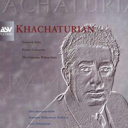 Platinum Khachaturian