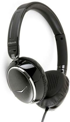 Klipsch Image ONE II Stereo Headphones - Black