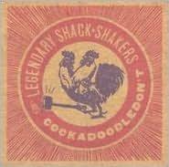 Cockadoodledon't [Bonus Track]