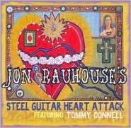 Steel Guitar Heart Attack