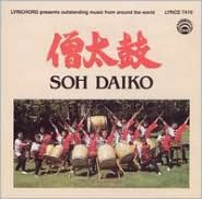 Soh Daiko-Taiko Drum Ensemble