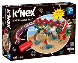 K'NEX Classics K'NEXosaurus Rex Building Set