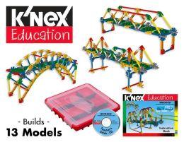 K'nex Education - Bridges