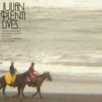 Julian Plenti Lives