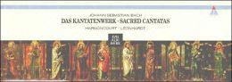 Bach: Sacred Cantatas