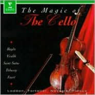 The Magic Of The Cello