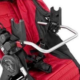 Baby Jogger Single Car Seat Adapter (Mini/Classic/Elite/Summit)
