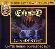 Clandestine [CD/DVD]