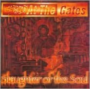 Slaughter of the Soul [CD/DVD] [Limited Edition]