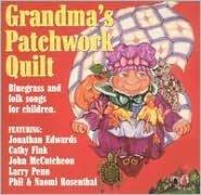 Grandma's Patchwork Quilt: A Children's Sampler