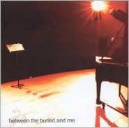 Between the Buried and Me [Bonus Sampler]