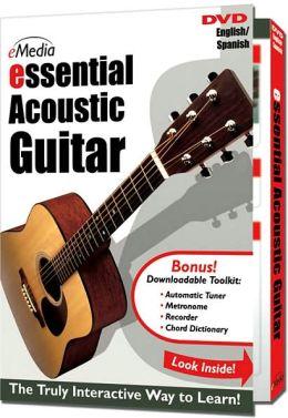 Essential Acoustic Guitar