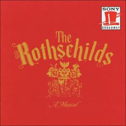 The Rothschilds (Original Broadway Cast)