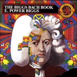 The Biggs Bach Book