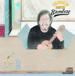 Out of the Blues: Best of David Bromberg