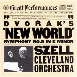 Dvorák: Symphony No. 9
