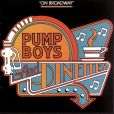 CD Cover Image. Title: Pump Boys & Dinettes: On Broadway, Artist: