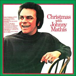 Christmas with Johnny Mathis