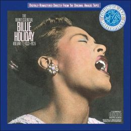 The Quintessential Billie Holiday, Vol. 1 (1933-1935)