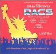Rags, A New American Musical